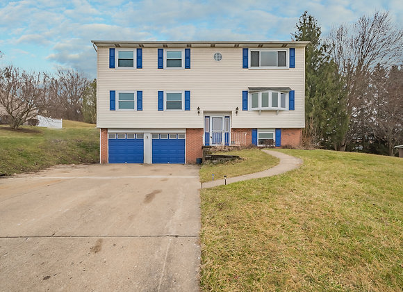 3060 Dividend Dr, Washington, PA 15301