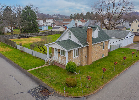 400 Orchard Ave, Scottdale, PA 15683, USA