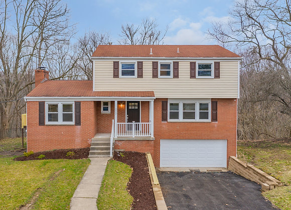 222 Rush Valley, Monroeville, PA 15146