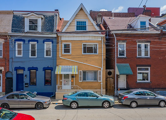 83 S 16th St, Pittsburgh, PA 15203