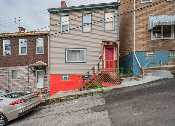 519 Mary St, Pittsburgh, PA 15209