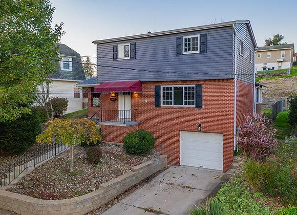 1119 9th Ave, Brackenridge, PA 15014, USA
