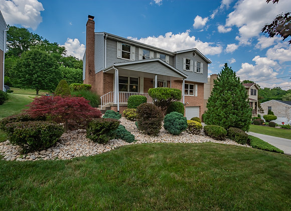272 Lewis Run Rd, West Mifflin, PA 15122