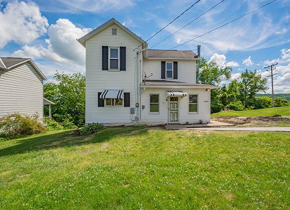 1491 Hancock Ave, Apollo, PA 156134