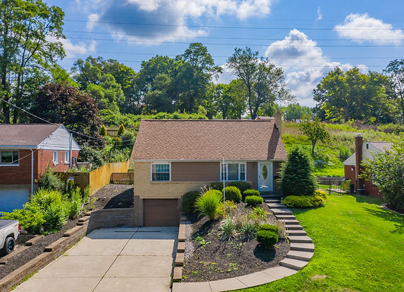 110 College Park Monroeville, PA 15146