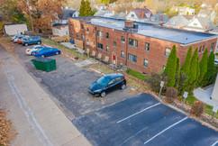 Aerials_420 Walnut, Greensburg, PA 15601