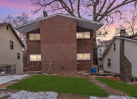 303 Oak St, Butler, PA 16001, USA