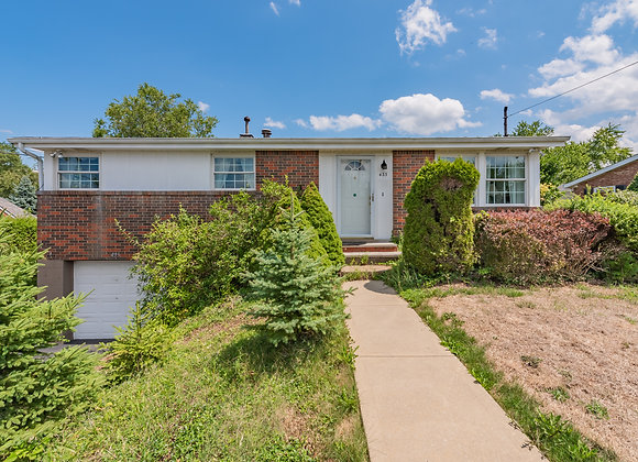 433 College Park DrMonroeville, PA 15146
