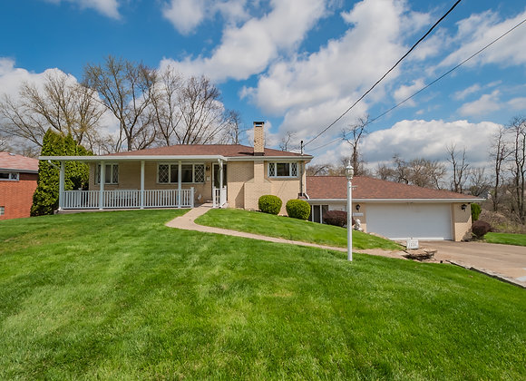 1231 Marcia Dr, North Huntingdon, PA 15642