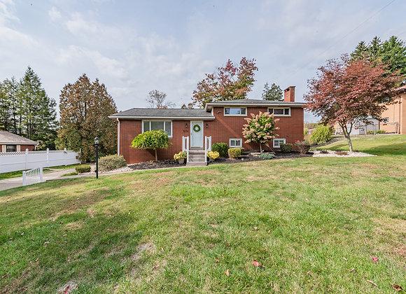 3206 Evergreen Dr, Murrysville, PA 15668, USA