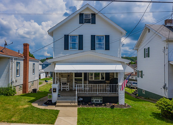 506 Giffin Ave, Canonsburg, PA 15317