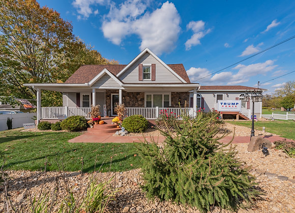 1720 West Crawford Ave, Connellsville, PA