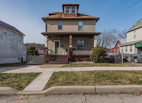 1722 Jefferson St, Greensburg, PA 15601