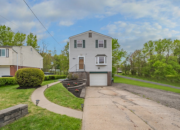 2730 4th St, Monroeville, PA 15146