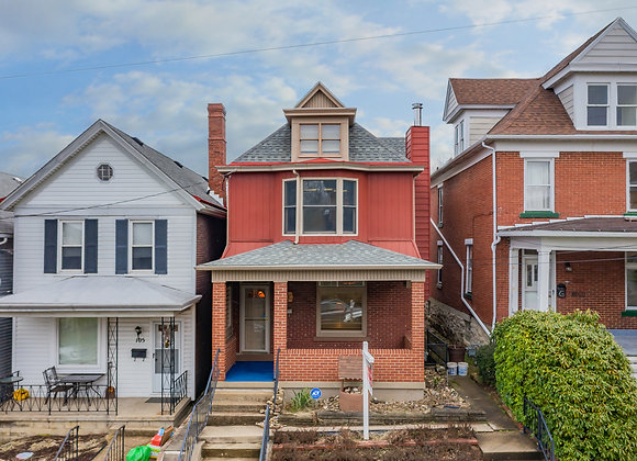 103 Magee Ave, Jeanette, PA 15644