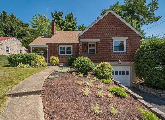 281 Crest Ave, Washington PA 15301