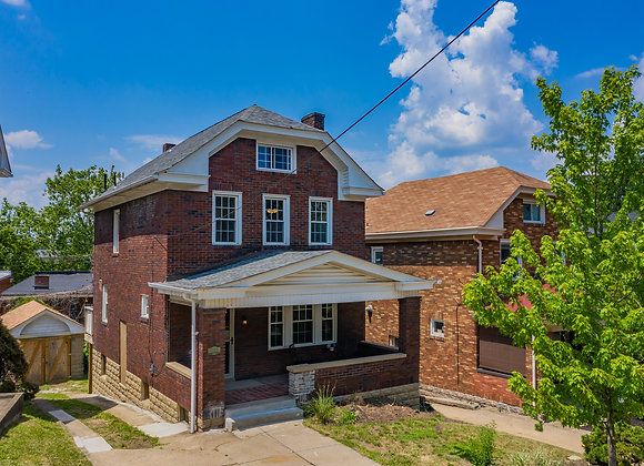 298 Kenmont Ave, Pittsburgh, PA 15216
