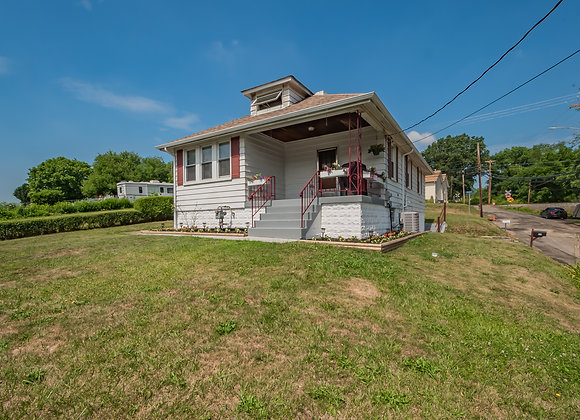 13 Clifford Rd, McDonald, PA 15057