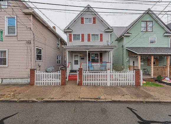 116 Morgan St, Brackenridge, PA 15014, USA