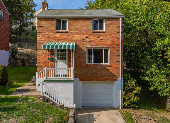 1918 Curranhill AvePittsburgh, PA 15216