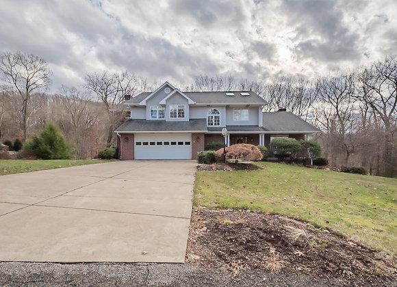 288 Lancewood Pl, Greensburg PA 15601