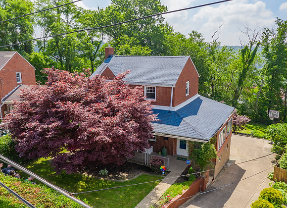 1604 Greencrest Dr, Pittsburgh, PA 15226