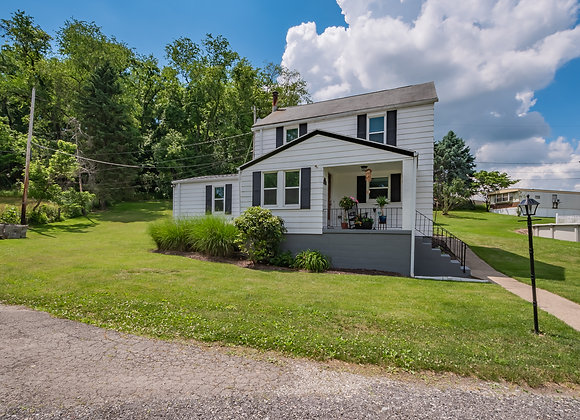 16 Griffin Dr, Canonsburg, PA 15317