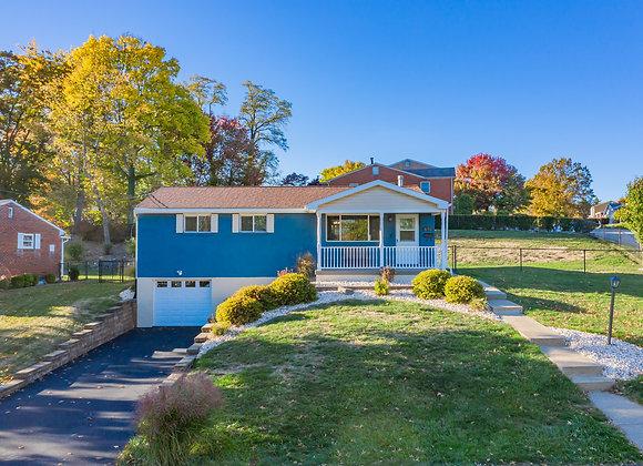610 Pettigrew Rd, Irwin, PA 15642, USA
