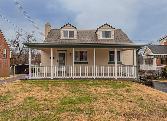 506 Overhill drive, North Versailles, Pa 15137