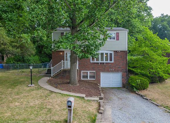 280 Knickerbocker Rd, Pittsburgh, PA 15235