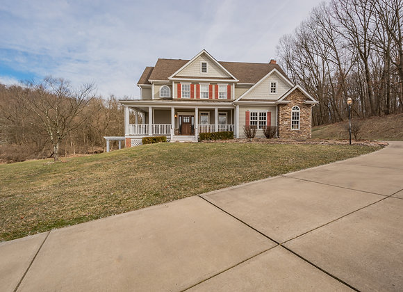 6025 Forbes Hollow Ln, Export, PA 15632
