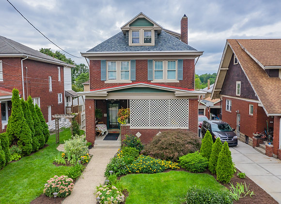 1537 Grandin Ave, Pittsburgh, PA 15216