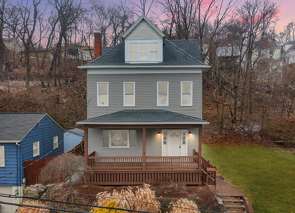 652 North Ave, Bellevue, PA 15202