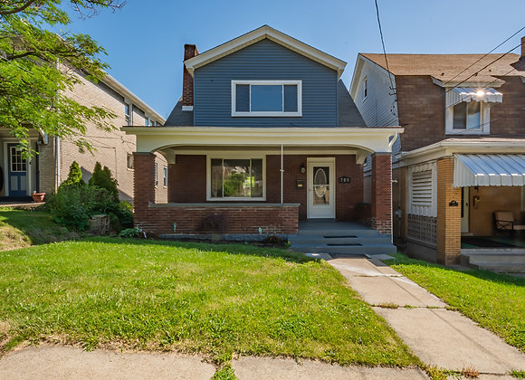 709 Woodbourne Ave, Pittsburgh, PA 15226