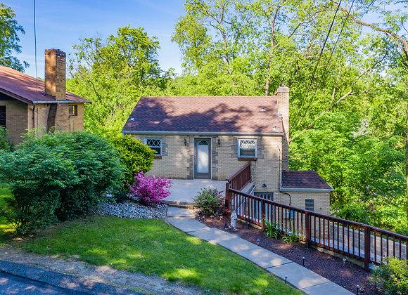 149 Fairfax Rd, Pittsburgh, PA 15221