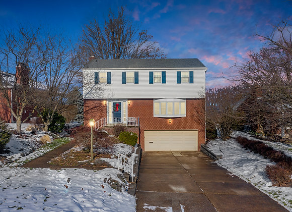 139 Maryland Dr, Carnegie, PA 15106