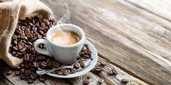 caffe generica con tazza