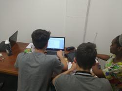 Laboratori creativi in Niki Confezioni 2