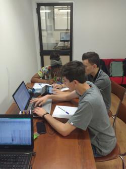 Laboratori creativi in Niki Confezioni4