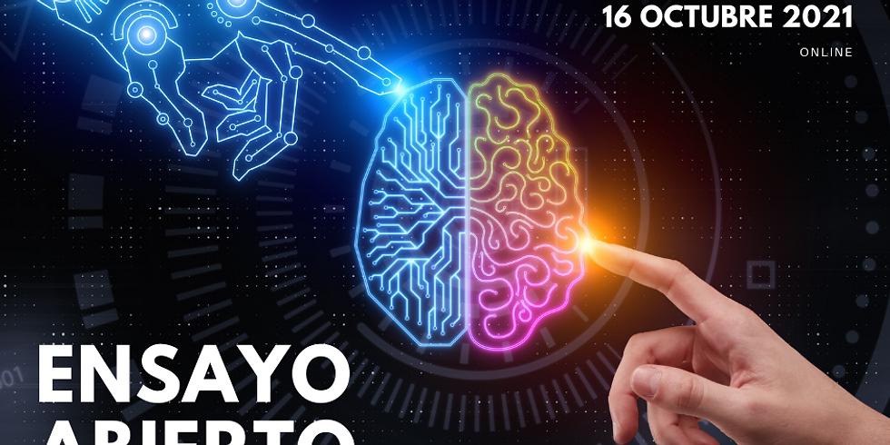 ENSAYO ABIERTO NACIONAL 2021 - 3RO MEDIO
