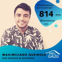 Post - Maximiliano Queirolo - Mat 814.pn
