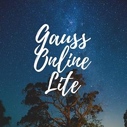 Gauss Online Lite