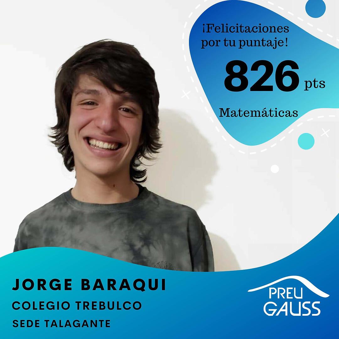 [T19-009] Jorge Baraqui - Matematicas.jp