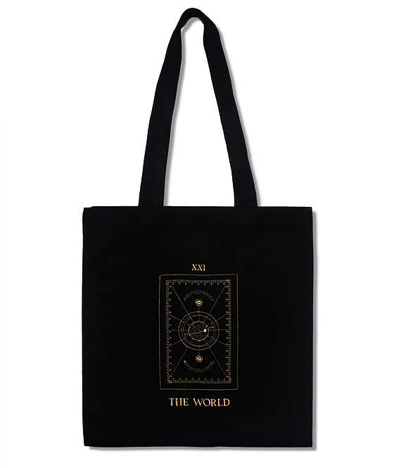 XXI. The World