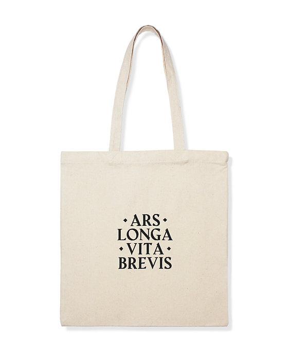 Ars Longa · Vita Brevis