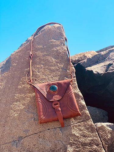 Mayan Jade handbag