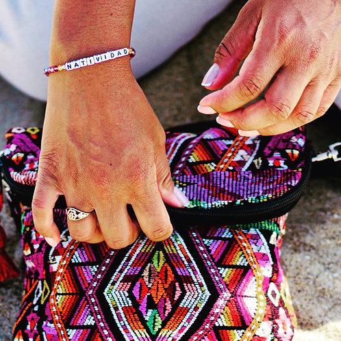 Mayan Love handbag