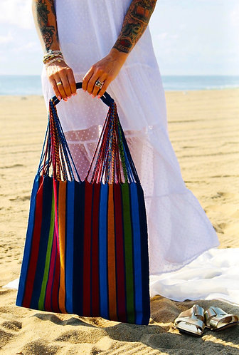 Mayan Hammock Bag
