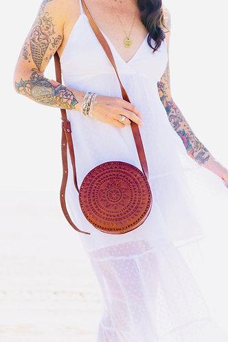 Mayan Sun handbag