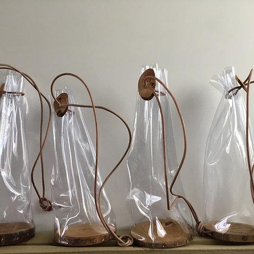 Wood bag|Aqua-L